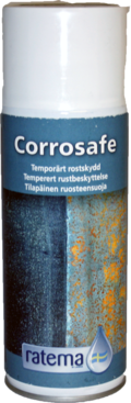 Corrosafe Rostskydd 400ml
