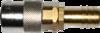 Koppling HVK 9-13