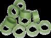 O-ring Viton HVK9
