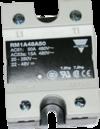 Solidstaterelä 50A / 4-32VDC
