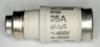 Smältpropp Neozed 25A